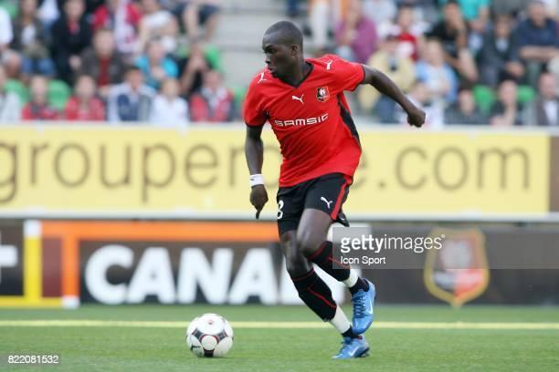 Moussa SOW Rennes / Tavriya Simferopol