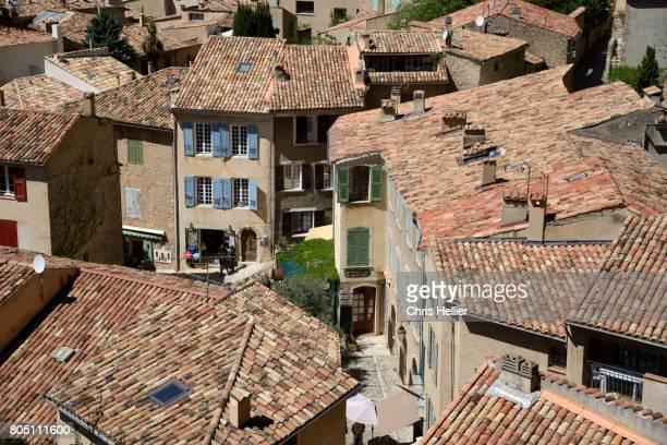 Moustiers or Moustiers-Sainte-Marie Provence
