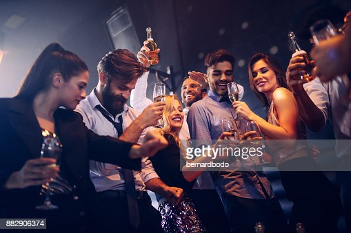 Move you body to the beat ! : Stock Photo