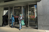 AMC Theatres Reopens In New York City