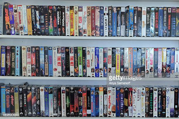 Movies available at Video Video on September 16 in Aurora Colorado Video Video sells a variety of DVDs VHS tapes and more