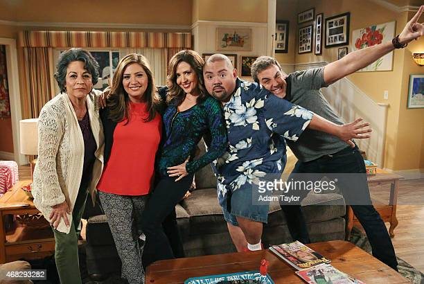CRISTELA 'Movin' On Up' Cristela Maddie and Josh eagerly await the results of the bar exam Much to everyone's surprise Maddie passes while Josh does...