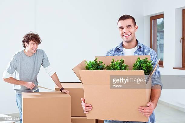 Changement de logement