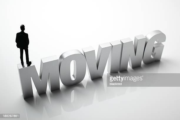 In Bewegung