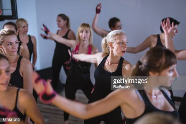 Bewegung des Körpers mit Musik