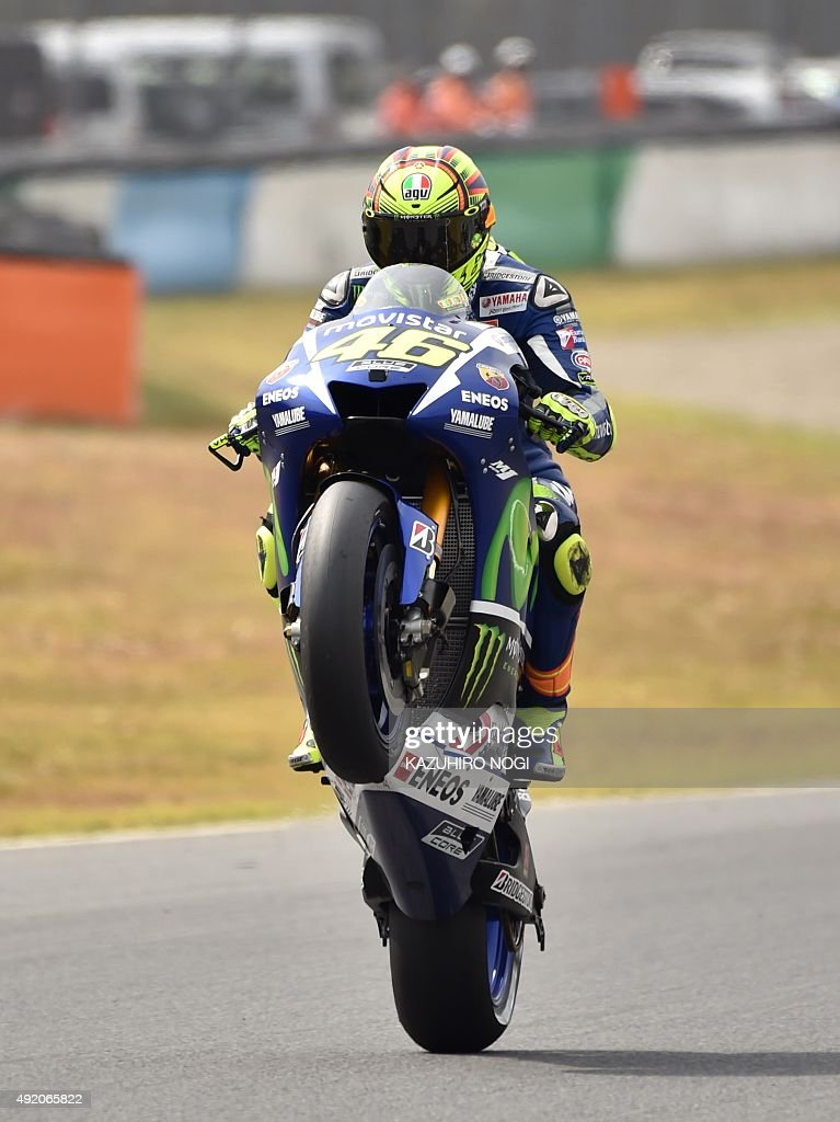valentino rossi ndash wheelie - photo #34