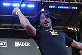The Fader Fort 2018 - Day 3