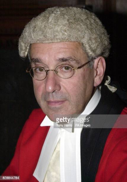 Mr Justice Moses who will be the judge presiding over the trial at the Old Bailey of Ian Huntley and his former girlfriend Maxine Carr Huntley denies...