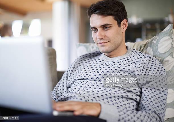 Mr. Laptop Friendly
