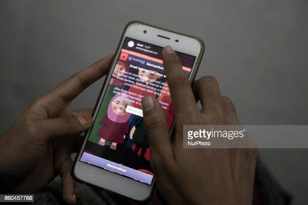 Mr Lindu Cipta Pranayama creating free application for Android from Russian Developer in Jakarta Indonesia on 12 October 2017 The application use for...