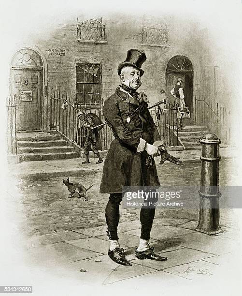 david copperfield book stock photos and pictures getty images mr micawber is a character from charles dickens david copperfield