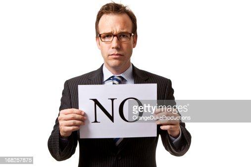 Mr No