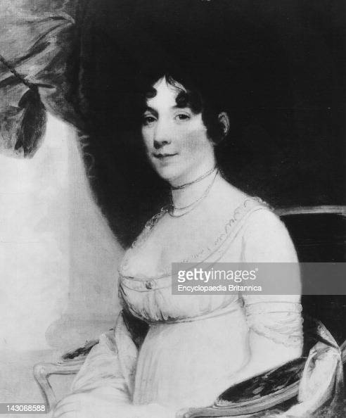 dolley madison C-span first ladies: influence and image first ladies get their turn in spotlight in new c-span historical series cable network teams with white house historical.