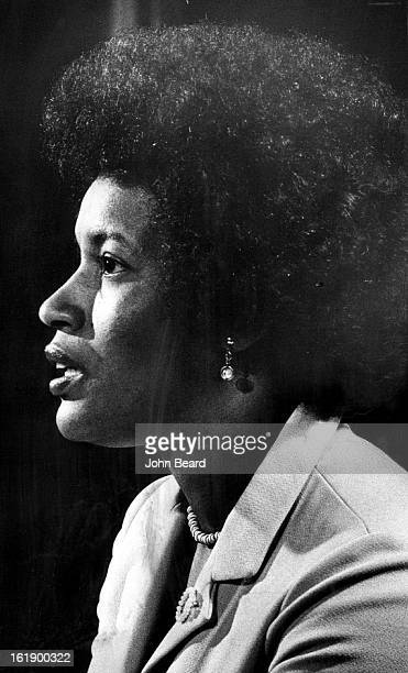 APR 7 1973 APR 9 1973 Mrs Medgar Evers 'It hasn't been phased out'