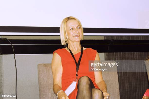 Ms Regina Huber CEO of Transform your Performance US one of the panelists of the Annual 2nd International Women Entrepreneur Indaba The event was...