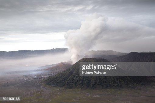 Mt. Bromo , East Java, Indonesia