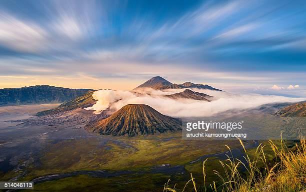 Mt Bromo