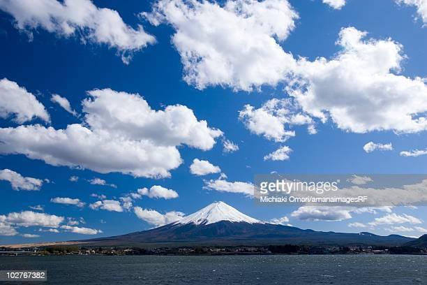 Mt. Fuji, Yamanashi Prefecture, Japan