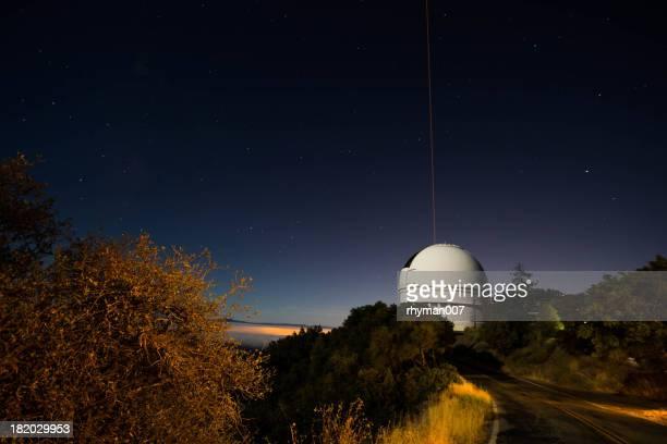 Mt Hamilton Observatory