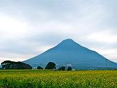 Mt Kaimondake