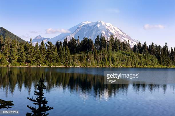 Mt Rainier - Washington State