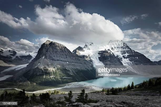 Mt. Robson Provincial Park British Columbia