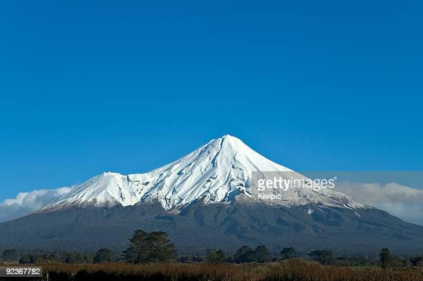 Mt Taranaki (Egmont)