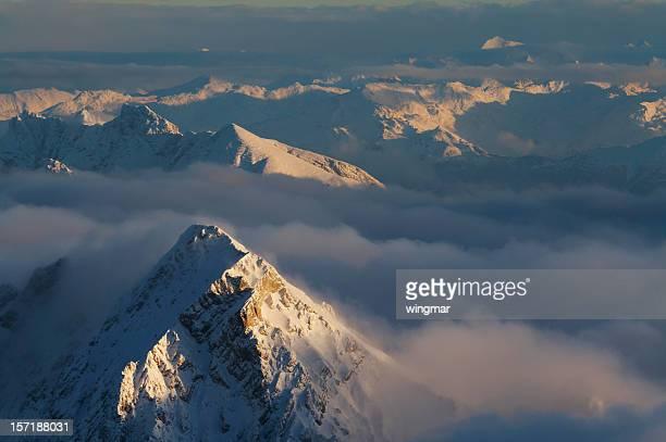 Mt. Zugspitze 6 Bayern, Deutschland