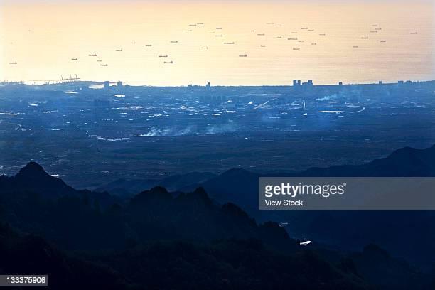 Mt zushan