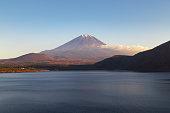 Mt.Fuji in 1000 Yen note
