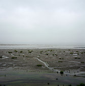 Mudflats at the SpekeGarston coastal reserve on the Mersey near Liverpool The Mersey is a river in north west England which stretches for 70 miles...