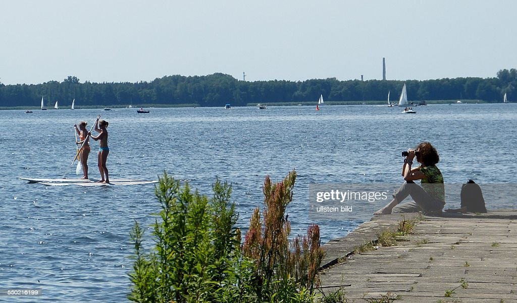 Mueggelsee Stock Photos and Pictures | Getty Images