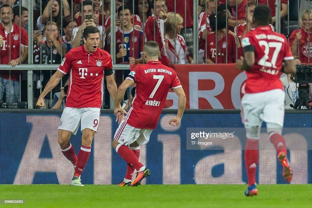 Al Bayern Munich le tomó 81 minutos vencer al Schalke