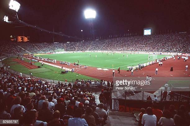 STADIEN 1998 Muenchen OLYMPIASTADION