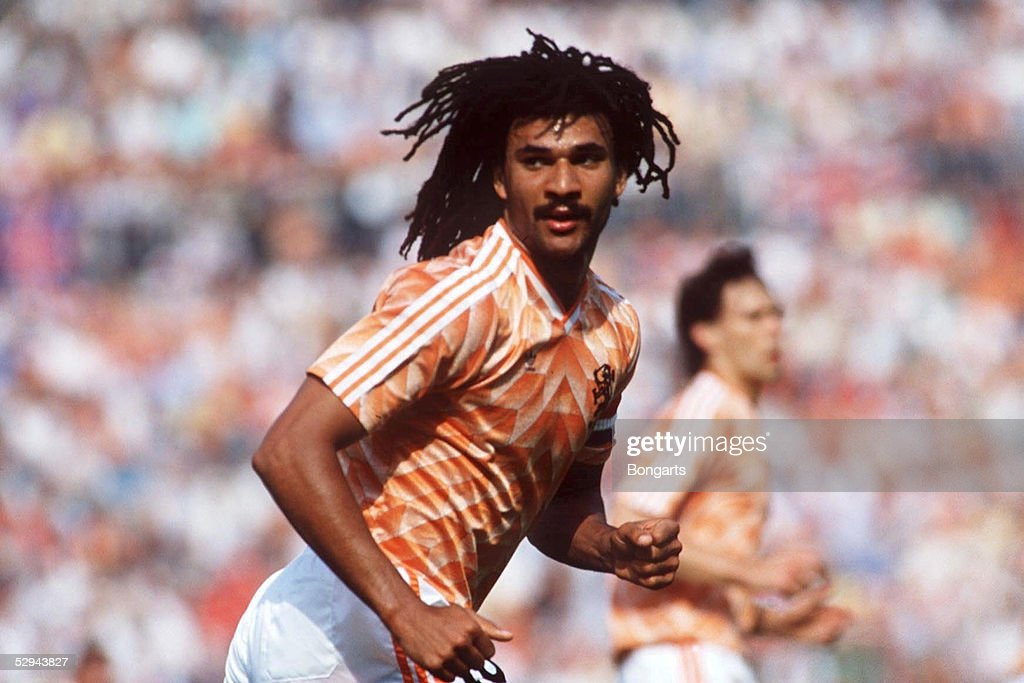 0, Muenchen/GER; Ruud GULLIT/NED
