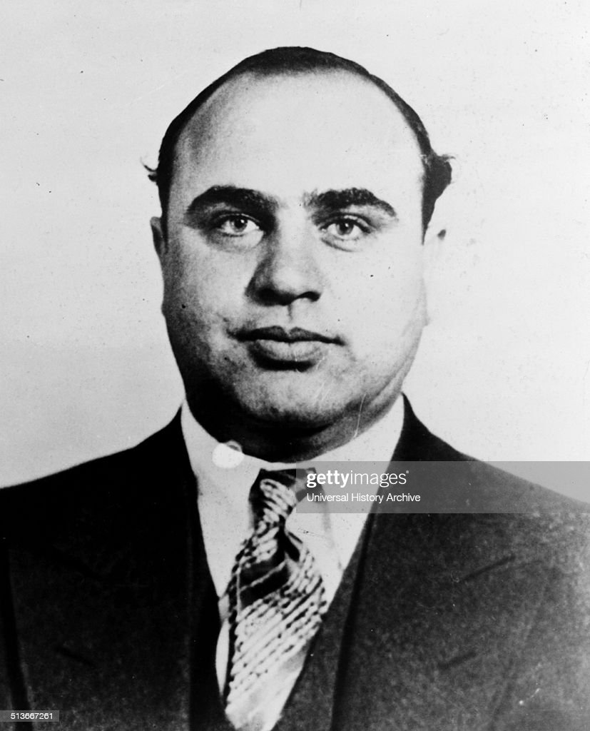 the early life and criminal activities of alphonse capone Alphonse gabriel al capone (january 17 he also engaged in various other criminal activities in the final years of capone's life.