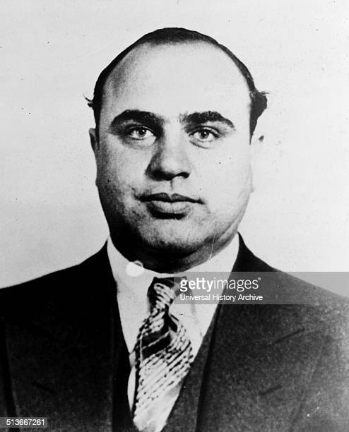 Mugshot of Al Capone Alphonse Gabriel 'Al' Capone was an American gangster who led a Prohibitionera crime syndicate The Chicago Outfit which...