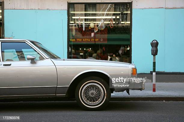 Mulberry Street, Little Italy, New York