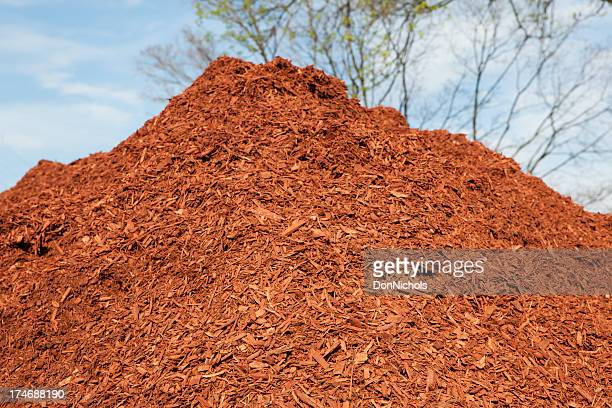 Mulch Mountain