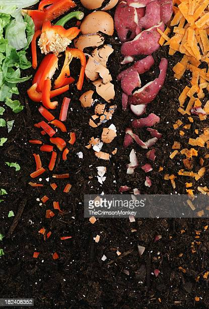 Mulch or Compost