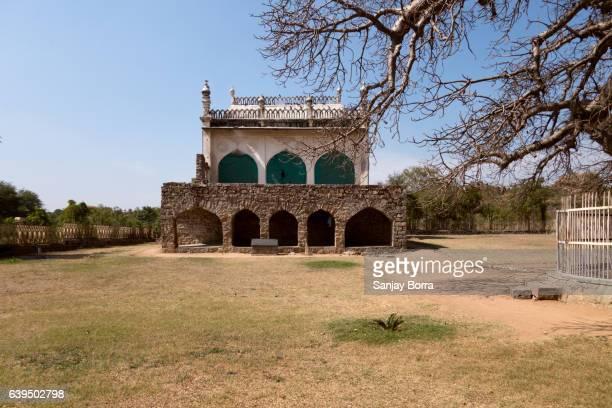 Mulla Khayali Mosque