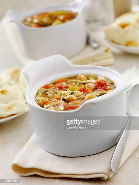 Soupe Mulligatawny