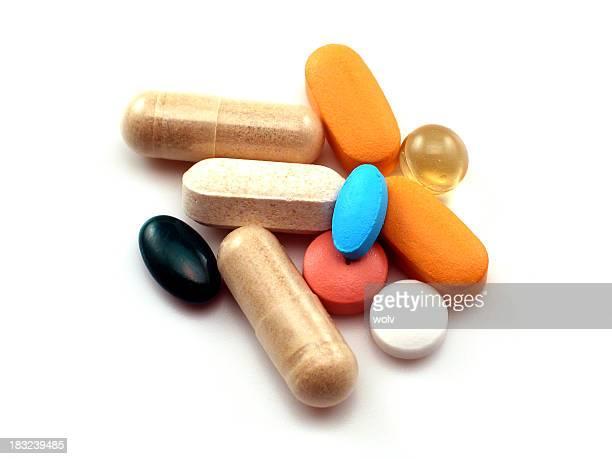 Multi Drogen