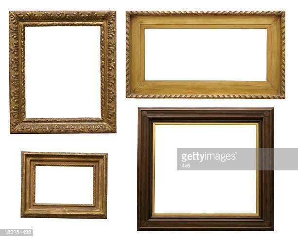 Multi-Frame-Bild