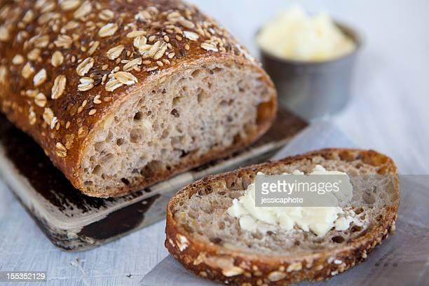 Multi-Grain-Brot