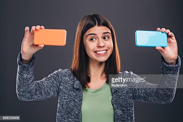 Multi Selfie