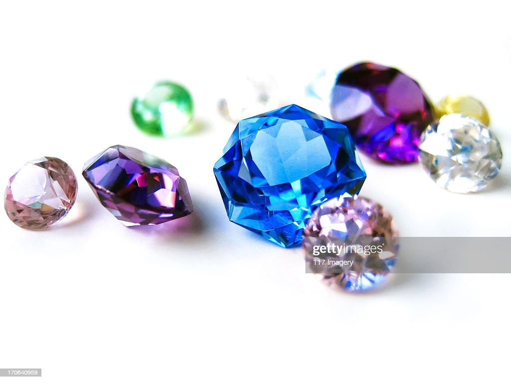 Asian Gemstones 52