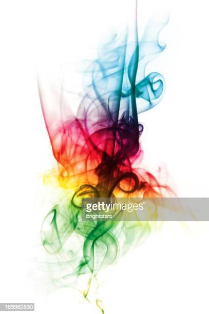 Multicolore non-fumeur