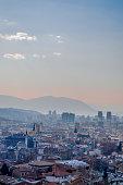Multiculturalism in Sarajevo