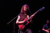 King Gizzard And The Lizard Wizard Perform At The...